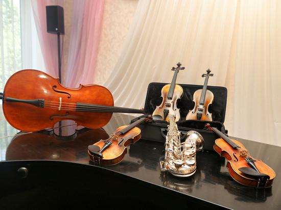 Ансамбль L'esprit du Vent исполнит произведения Моцарта, Бетховена и Гайдна на улицах Нижнего