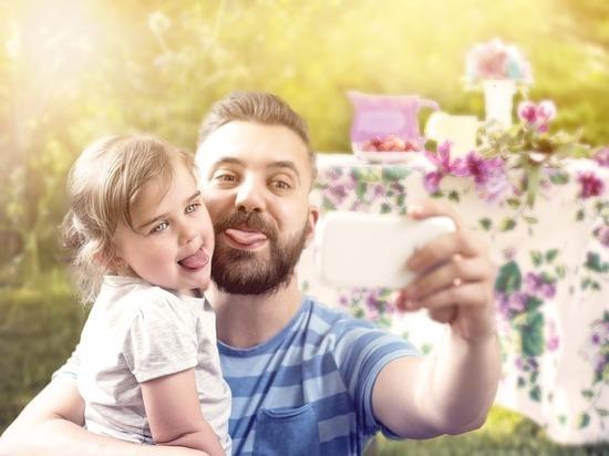 Томички ищут своим детям отцов с лишним весом