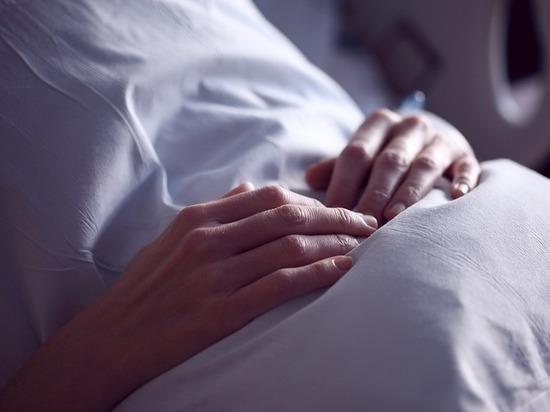 Число «тяжелых» пациентов с COVID в Забайкалье выросло до 106, на ИВЛ – до 38