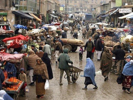 Зачем Макрон предложил создать в Кабуле «безопасную зону»