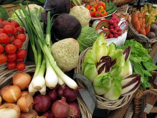 Названы 5 самых вредных овощей для здоровья