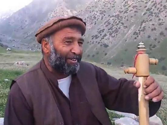 Названы подробности убийства талибами афганского певца