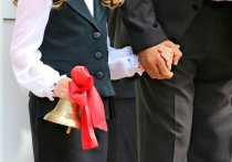 Торжественные линейки в забайкальских школах не будут переносить из-за COVID-ограничений с 1 на 3 сентября