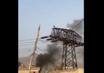 Новый взрыв близ аэропорта Кабула прогремел после предупреждений Байдена
