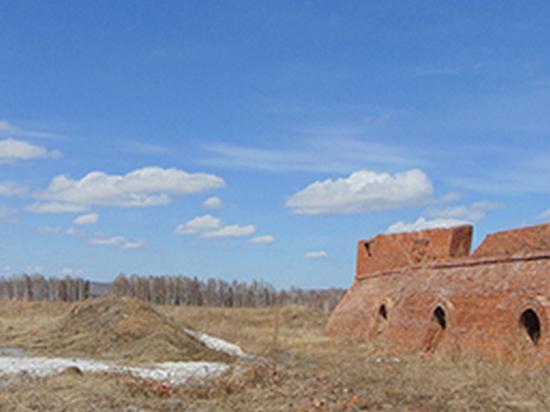 Предприниматель в Красноярском крае заплатит штраф за обжиг кирпича в поле