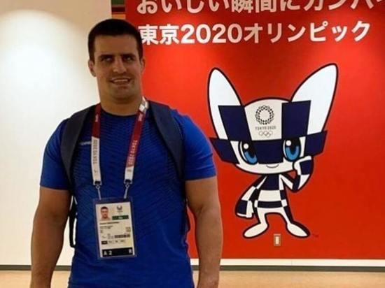 Анапчанин завоевал бронзовую медаль Паралимпийских игр в Токио