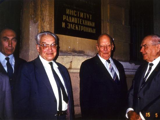 Академик-исследователь Джуны, врач Ленина — кто жил на Сретенском бульваре