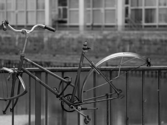 В Томске отправлено в суд дело серийного похитителя велосипедов