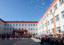 В калужских школах на линейки 1 сентября пустят родителей