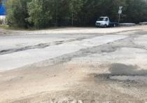Испортили идеальную дорогу: качество проезжей части после ремонта сетей возмутило жителей Ноябрьска