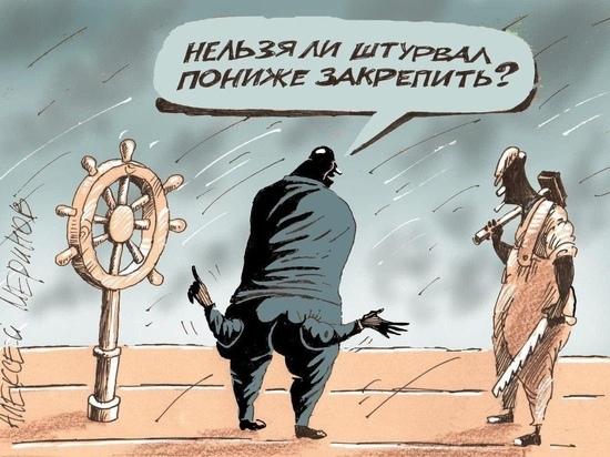 Глава Курска  Виктор Карамышев желает сделать ремонт в кабинетах мэрии за 30 миллионов рублей