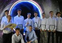 Баскетболистам-победителям из Кирово-Чепецка показали на звезды