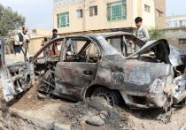 Жертвами американского удара в Кабуле стали дети