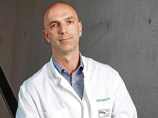 Германия: Вирусолог из Гамбурга о развитии пандемии в Германии