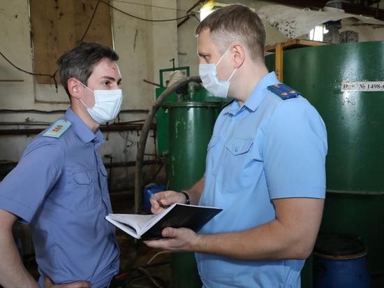 Богородские предприятия заплатят более 117,5 млн рублей за сброс неочищенных стоков