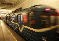 Бюджет на строительство метро в Петербурге увеличат в три раза в 2022 году