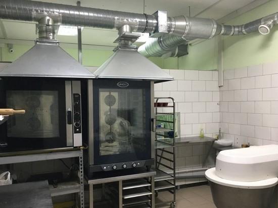 В Кирове продают кулинарное производство «под ключ»