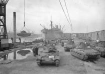 80 лет назад успешно завершилась секретная операция «Дервиш»
