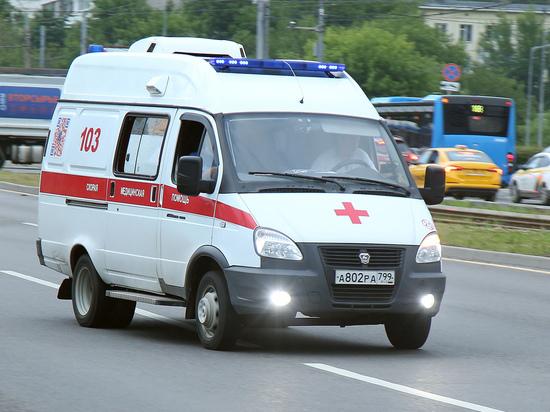 В Москве нашли мертвым одного из руководителей компании РУСАЛ