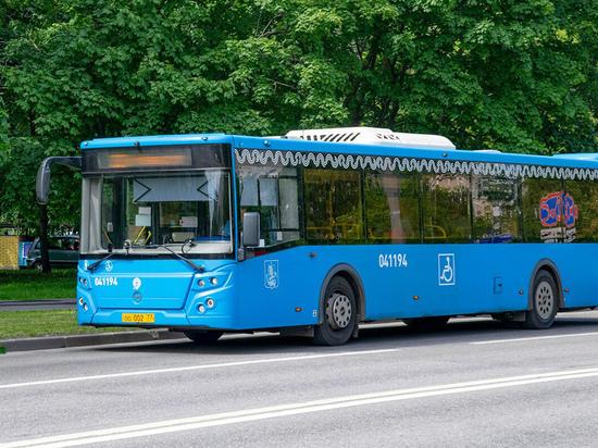 Для жителей Троицкого округа Москвы изменили плату за проезд