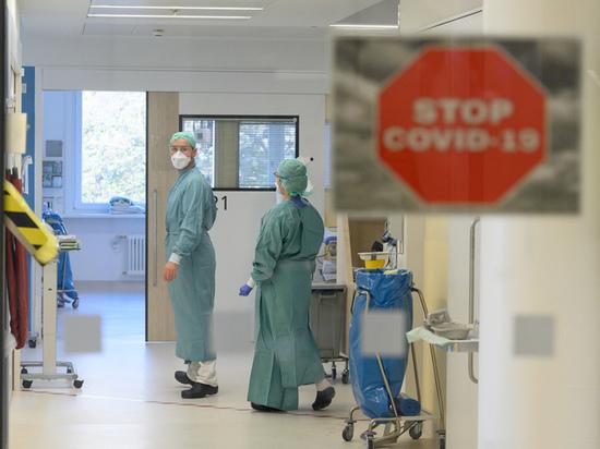 Коронавирусная инфекция за сутки унесла жизни четырех жителей Курской области