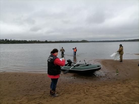 В Томской области обнаружили тело подростка, утонувшего в Томи 26 августа