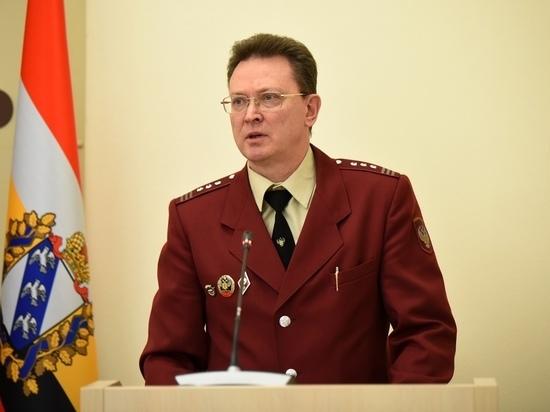 В Курской области коронавирусные ограничения продлены до 20 сентября