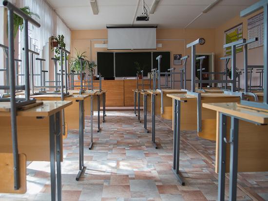 В Курской области непривитые учителя могут лишиться возможности вести занятия