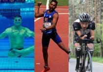 Как осужденный террорист, отправленный в тюрьму на 84 года, оказался в паралимпийском бассейне? Почему паралимпиец из России был вынужден работать доставщиком еды? И чего стоила первая золотая медаль Шри-Ланки на Паралимпиаде? Все это – в материале «МК-Спорт».
