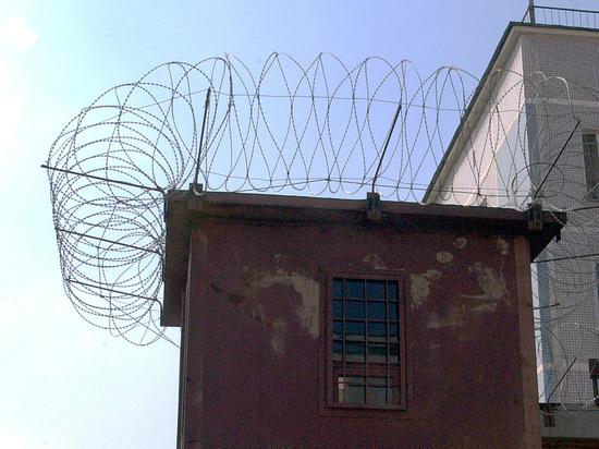 Из московского СИЗО сбежал заключенный