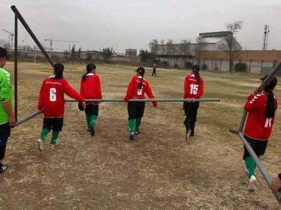 Спортсменки бежали из Афганистана: кто и как помог осуществиться мечте