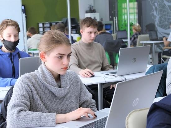 «МК» выяснил, как в Ростове-на-Дону  готовят лучших программистов мира