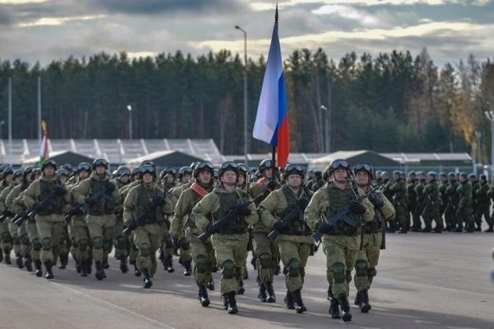 До конца года все военнослужащие получат единовременные выплаты в 15 тыс рублей