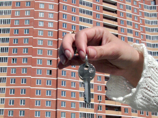 Названа цена самой дешевой квартиры в ипотеку под Москвой