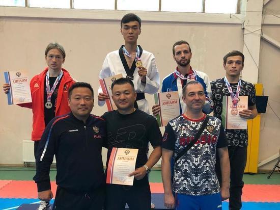 Сахалинец завоевал золото на Чемпионате России по спорту глухих
