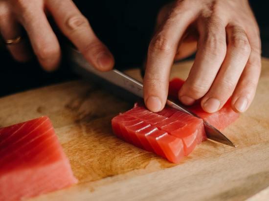 Полторы тысячи блюд заказали сахалинцы во время марафона «Дары морей»
