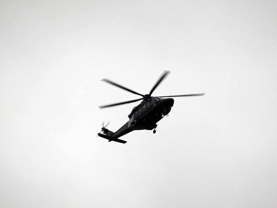 Вертолет не смог вылететь на поиски двоих сахалинок