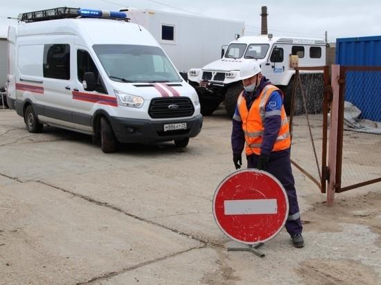 Более 10% заболевших – сотрудники оборонных заводов Северодвинска