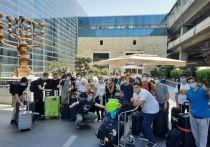 Маса: 3500 молодых людей с еврейскими корнями прибыли в Израиль