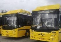 Автобусы Ноябрьска поедут по зимнему расписанию с 1 сентября