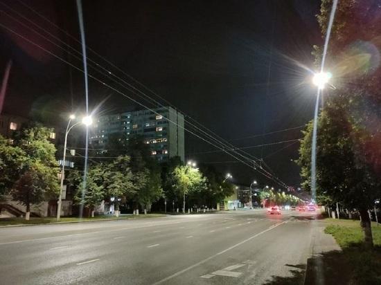 Мэр Кемерова Середюк рассказал о начале модернизации освещения на проспекте Ленина