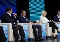 Руководитель Федерального агентства по рыболовству Илья Шестаков заявил о необходимости подписания соглашения между Сахалинской областью и Хабаровским краем на вылов лососевых в Амуре для сохранения запасов биоресурсов
