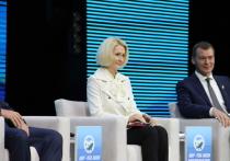 Сегодня в Хабаровске прошел первый форум «Амур - река жизни»