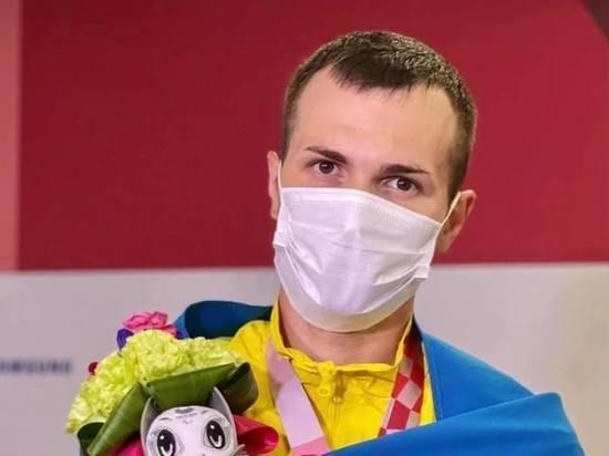 Украинский паралимпиец тщеславно объяснил отказ от фото с россиянами