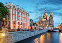 Авиабилеты в Петербург подорожали на 6%