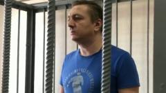 В Подольске начался суд над экс-главой Раменского района Кулаковым