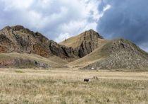 В Хакасии облагородят территорию памятника природы «Уйтаг»