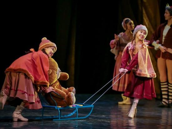 В Якутске откроется первый Детский театр