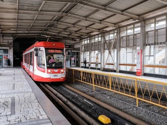 В Волгограде с 1 сентября вновь запустят скоростной трамвай