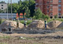 Школа на 525 мест появится возле стадиона «Электрон» в Пскове
